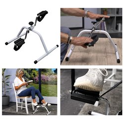 Mini Bike Armtrainer Beintrainer Mini Heimtrainer...